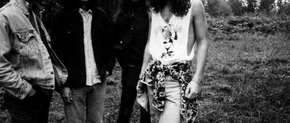 El regreso  de Soundgarden