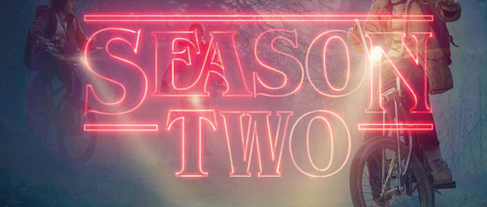 Stranger Things 2 presenta su último adelanto