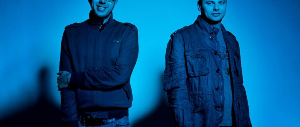 Vean el nuevo video de The Chemical Brothers