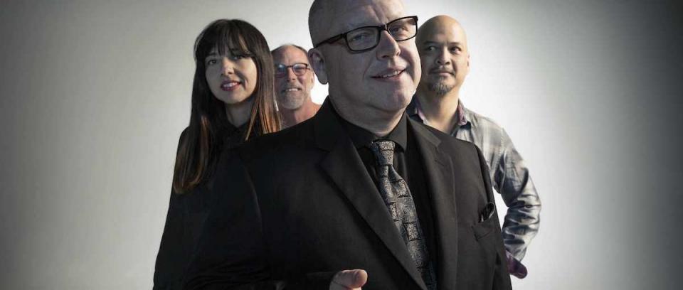 ¡Um Chagga Lagga!, el nuevo video de Pixies