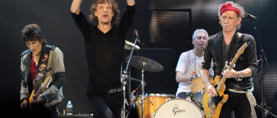 Octubre reunirá a Paul McCartney, The Who, los Stones, Bob Dylan, Roger Waters y Neil Young