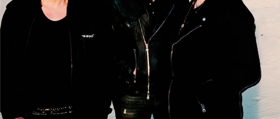 U2 estrena el primer sencillo del nuevo disco: You're The Best Thing About Me