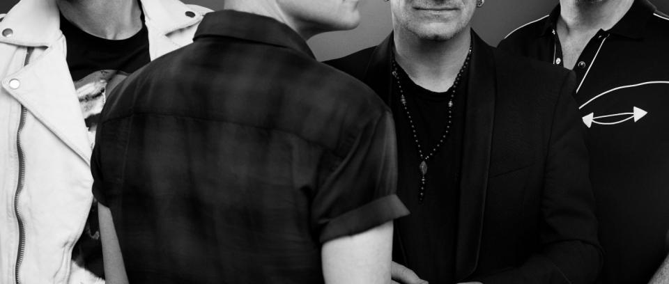 Los flashmobs que se harán en el concierto de U2 en Bogotá