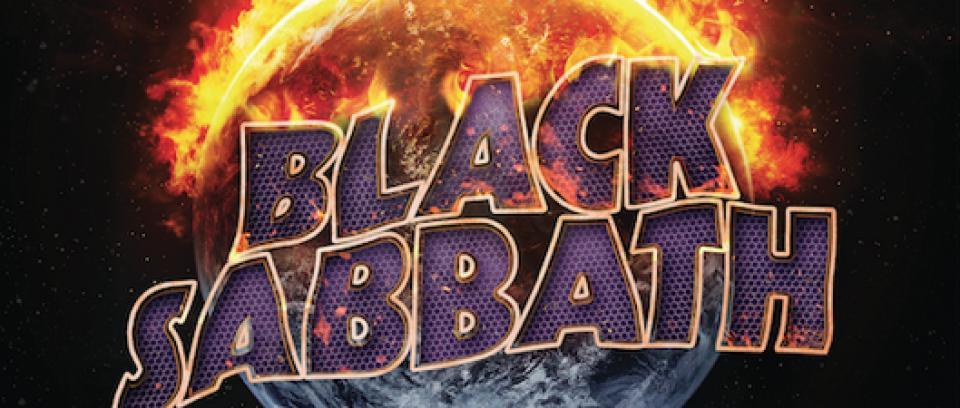 Black Sabbath publicará su última colección discográfica