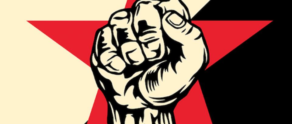 Prophets of Rage estrena canción y video dirigido por Michael Moore