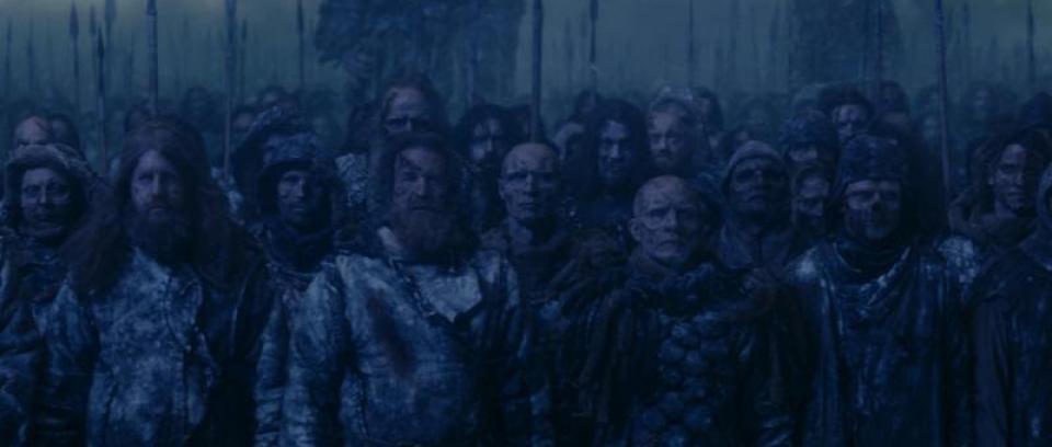 Mastodon regresa a Game of Thrones y anuncia nuevo EP