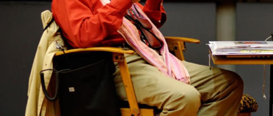 Vittorio Storaro será el director de fotografía de la nueva película de Woody Allen