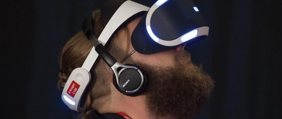 La revolución virtual