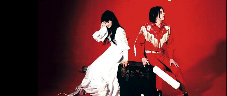 The White Stripes  estrena vídeo dirigido por  Michel Gondry