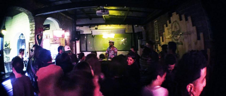YAVERÍA: el festival musical del apoyo mutuo