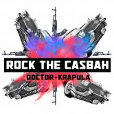 Rock The Casbah (The Clash Cover)