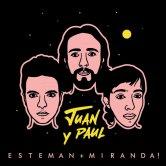 Juan y Paul