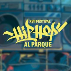 Todo listo para la vigésimo primera versión de Hip Hop al Parque ... fc6a4c32cd1